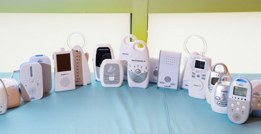 Selecting The Best Baby Monitor To Keep Your Baby Safe And Sound
