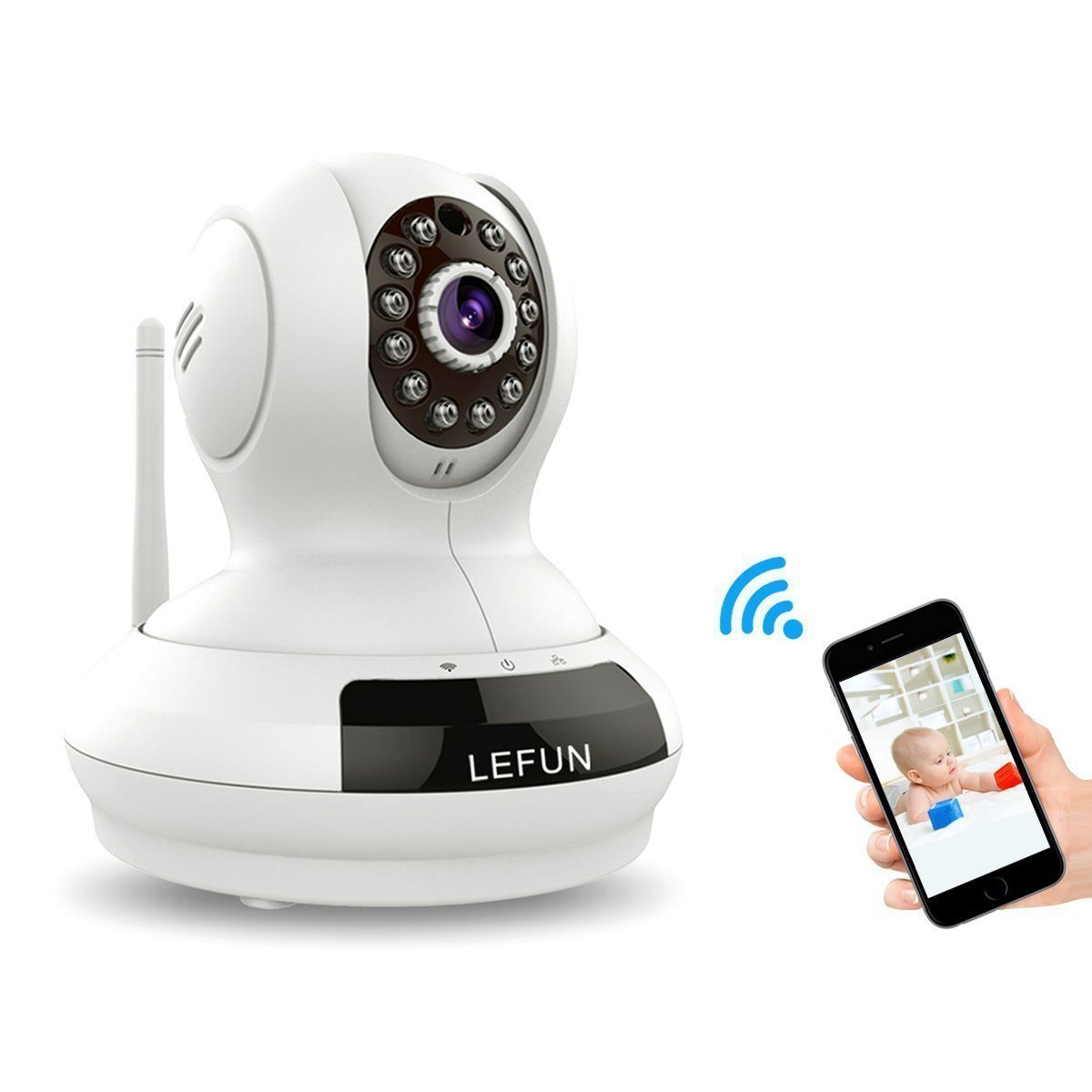 LeFun Security Camera