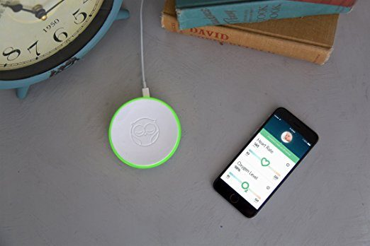 Owlet Baby Monitor3