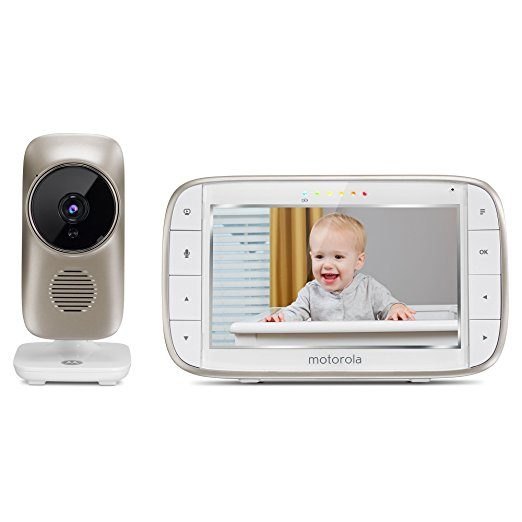Top 5 Battery-Powered Baby Monitors