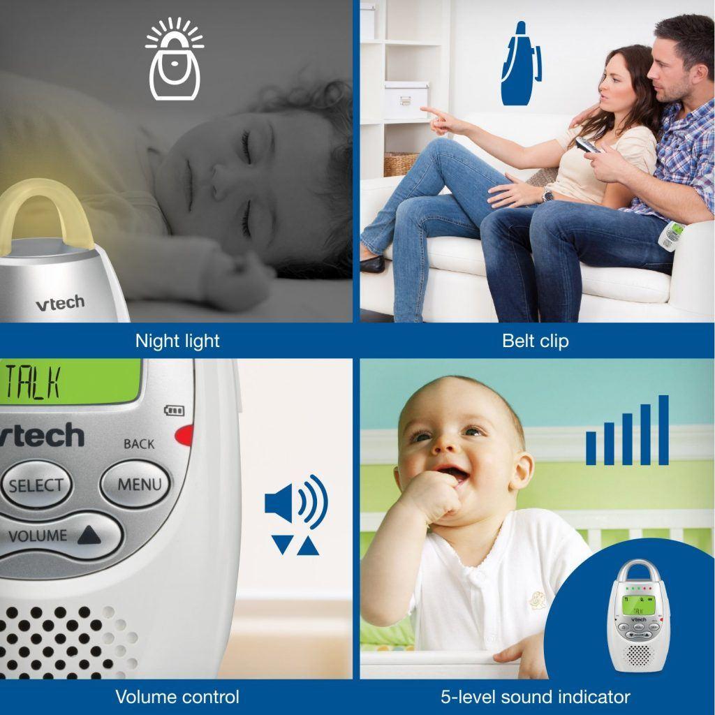 VTech Communications Safe