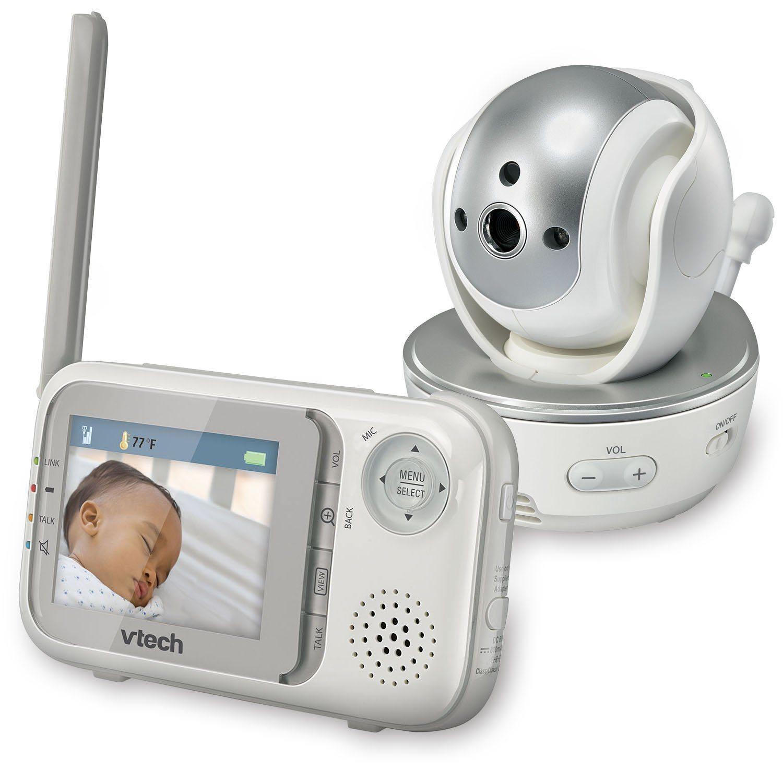 VTech Baby Monitor Reviews